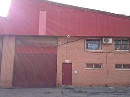 Fachada - Nave industrial en alquiler en calle Guadiana, Ajalvir - 398165037