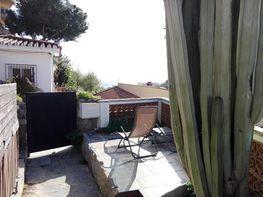 casa adosada en alquiler en calle fernandez shaw, pedregalejo en málaga