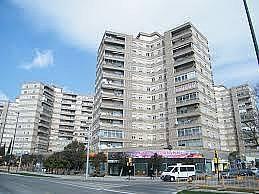 Fachada - Garaje en alquiler en calle María Zambrano, Grancasa en Zaragoza - 405665500
