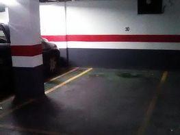 Parking - Parking en alquiler en calle Teruel, El Pilar en Albacete - 388935915