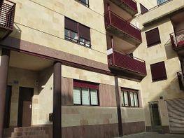 Apartamento en alquiler en calle Norberto Cuesta Dutari, Hospitales - Campus en