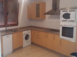 Apartamento en alquiler en calle Principe de Asturias, Portman en Unión (La)
