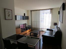 Piso en alquiler en calle Córcega, La Dreta de l 039;Eixample en Barcelona