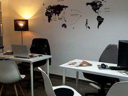 Detalles - Despacho en alquiler en calle Embajador Vich, Sant Francesc en Valencia - 403360031