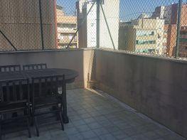 Ático-dúplex en venta en calle Cartagena, La Dreta de l 039;Eixample en Barcelon