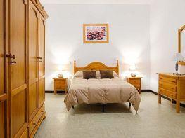 petit appartement de location à calle larga, olivares