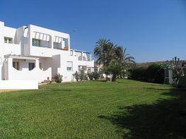 Jardín - Apartamento en alquiler de temporada en calle Vera Colina, Vera Playa en Vera - 386154441