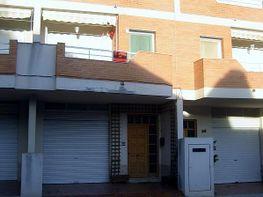 casa adosada en alquiler en calle constitucion, càlig