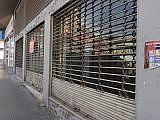 Fachada - Local comercial en alquiler en calle Salamanca, Centro en Alicante/Alacant - 308062126