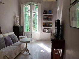 Piso en alquiler en calle Comte Borrell, Eixample esquerra en Barcelona