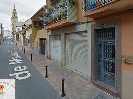 Bajo en venta en calle Escritor Salvador de Madariaga, Campoamor en Alcantarilla
