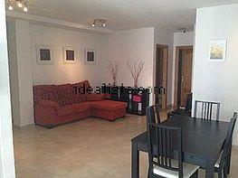 Apartamento en alquiler en calle Portugal, Lorca
