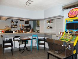 Detalles - Bar en alquiler en calle Azcona, Guindalera en Madrid - 383761223