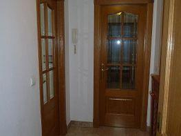 Vestíbulo - Piso en alquiler en calle Oleiros, Sada - 383153185