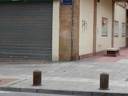 Fachada - Local comercial en alquiler en calle Olof Palme, San Anton en Murcia - 414380698
