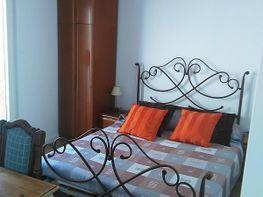 Dormitorio - Piso en alquiler en calle Elorrieta, San Ignacio-Elorrieta en Bilbao - 388932297