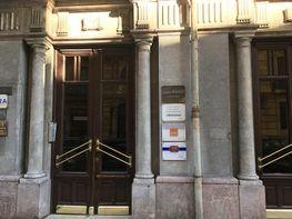 Oficina en alquiler en calle Prim, San Sebastián-Donostia - 397613403