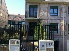 Fachada - Chalet en alquiler en calle Senorio de Gudino, Villamayor - 404620088