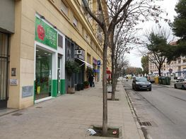 Fachada - Local comercial en alquiler en calle Ventura Nuñez Venturita, Norte en Jerez de la Frontera - 410098478