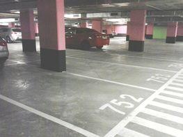 Garaje - Garaje en alquiler en calle José Arcones Gil, Pueblo Nuevo en Madrid - 415419190