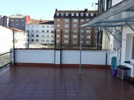 Piso en alquiler en calle Padre Suarez, Santo Domingo en Oviedo
