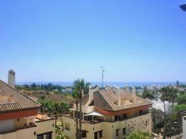 Dúplex en alquiler en calle Sierra Cazorla, Lomas de Marbella Club-Puente Romano