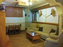 ground floor for rent in calle bécquer, santiponce