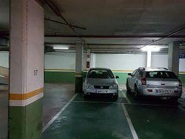 Parking - Parking en alquiler en calle Gracia, Centre en Sabadell - 384168106
