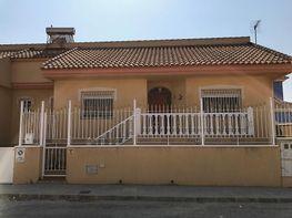 Chalet en venta en calle Antonio Inglés Ros, Pozo Estrecho