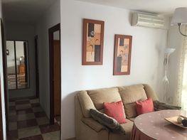 Piso en alquiler en calle Playa de Estepona, Doctor Barraquer - G. Renfe - Polic
