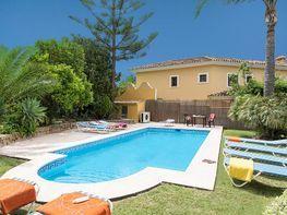 Villa en venta en urbanización Guadalmina Golf, Guadalmina en Marbella