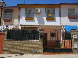 Casa adosada en venta en calle Sor Angela de la Cruz, Sanlúcar la Mayor
