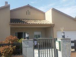 Chalet en venta en pasaje Lleget, Santa Maria de Palautordera