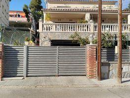 Casa adosada en venta en calle Repos, Centre en Segur de Calafell