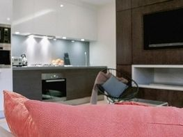 Apartamento en alquiler en calle Oriente, Cortes-Huertas en Madrid