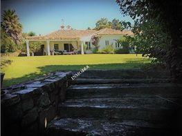 Villa en alquiler en paseo Parque, Sotogrande