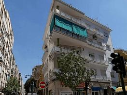 piso en alquiler en calle alhamar, ronda en granada