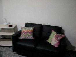 Apartamento en alquiler en calle Cruces, Parque de la Ermita - Parque de San Roq