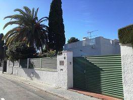 Chalet en venta en calle Clavells, Vilafortuny en Cambrils