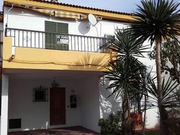 Casa adosada en venta en calle Sevill Este, Av. Ciencias-Emilio Lemos en Sevilla