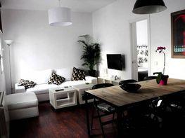 Apartamento en alquiler en calle De San Carlos, Cortes-Huertas en Madrid