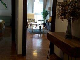Apartamento en alquiler en calle Avda del Llano, El Llano en Gijón