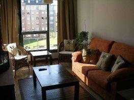 Piso en alquiler en calle Aguamiera, La Corredoria en Oviedo