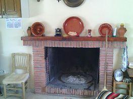Finca rústica en venta en carretera De Chimeneas, Chauchina