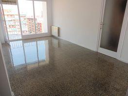 petit appartement de location à calle gran via corts catalanes, sant martí de provençals à barcelona