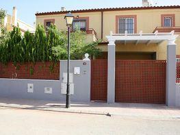 Casa adosada en venta en calle Villargordo del Jucar, Gineta (La)