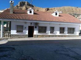 Casa en venta en calle Alhambra, Gorafe