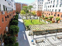 petit appartement de vente à calle calleparque de doñana, macarena norte  à sevilla