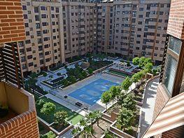 petit appartement de vente à calle cangrejo, palomeras sureste à madrid