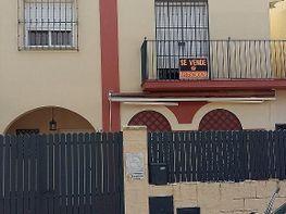 casa adossada en venda plaza antonio mairena, benacazón
